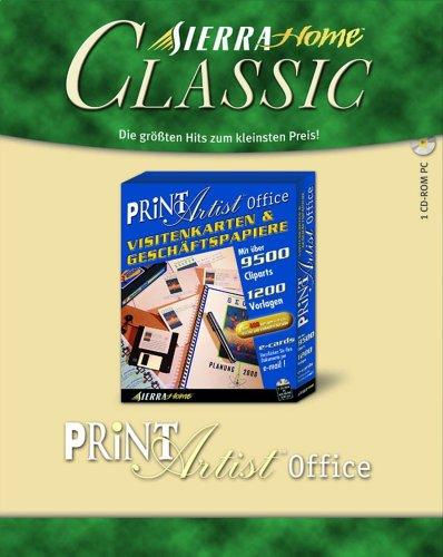Shc Print Artist Office