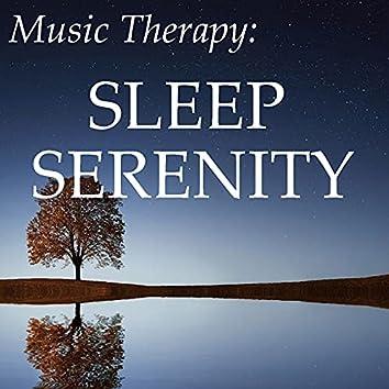 Music Therapy: Sleep Serenity