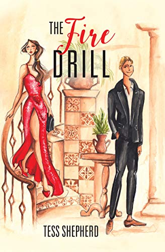 The Fire Drill (English Edition) par [Tess Shepherd]