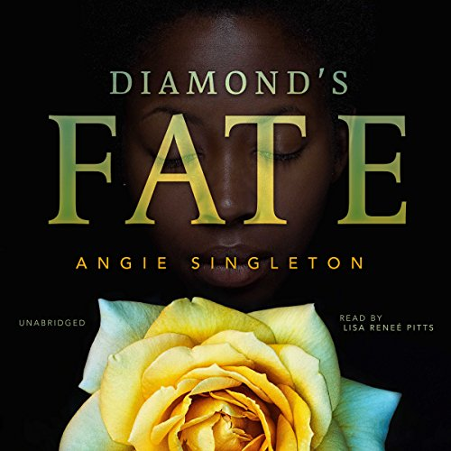 Diamond's Fate audiobook cover art