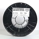 Aslak 802188 - Bobina de alambre grueso, 0,9 mm - 3 kg