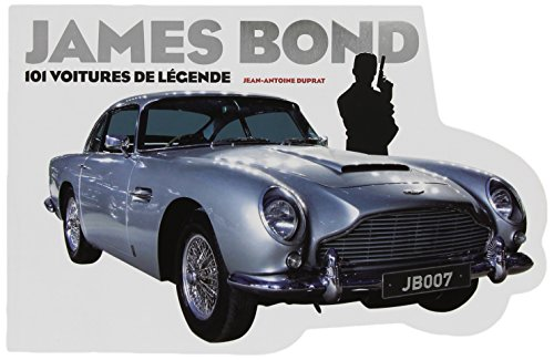 cadeau James Bond