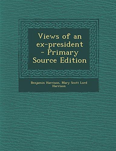 Views of an Ex-President