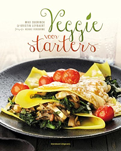 Veggie voor starters: een speelse kennismaking met een rijkdom aan producten
