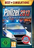 Best Of Simulations: Polizei 2013: Die Simulation [Importación Alemana]