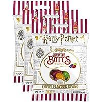 Harry Potter Bertie Botts Jelly Belly Beans 3 Pack (3 x 54g)