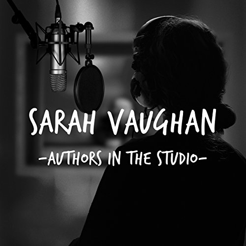 FREE: Audible Sessions with Sarah Vaughan audiobook cover art
