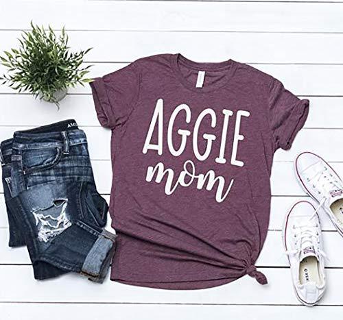 Aggie Mom Shirt, Mothers Day Shirt, Best Shirt