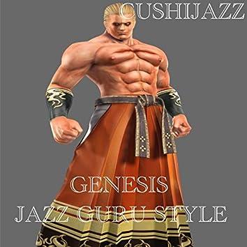 Genesis (Jazz Guru Style)