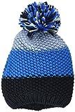 Photo de Mount Hood Matsudo Bonnet, Bleu (Dunkelblau/Blau), Taille unique par