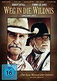 Weg in die Wildnis - Lonesome Dove [2 DVDs] [Alemania]