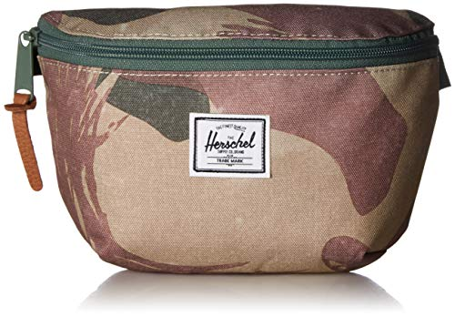 Herschel Herren Taschen Fourteen camouflage Einheitsgröße