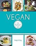 Vegan: Die 80 besten Rezepte (König & Berg Kochbücher)