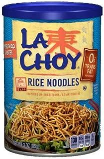 La Choy Rice Noodles (Pack of 2)