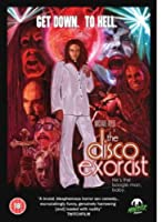 The Disco Exorcist [DVD] [Import]