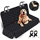 Yuntec Dog Car Seat Cover, Dog Seat...