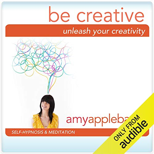 Unleash Your Creativity cover art
