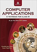 Computer Applications – 9