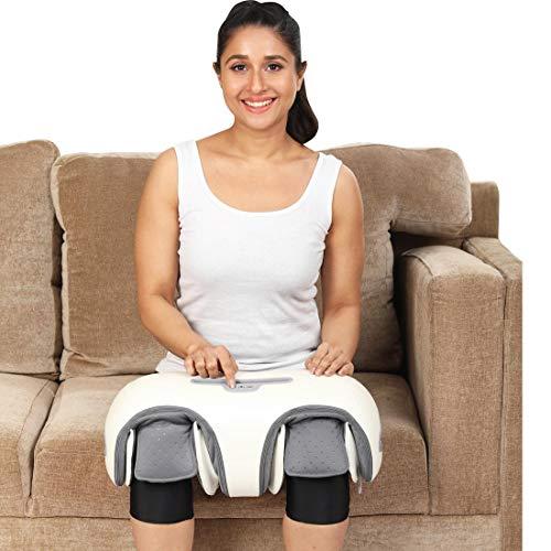 JSB HF156 Wireless Knee Joint Massager for Arthritis, Arms,...