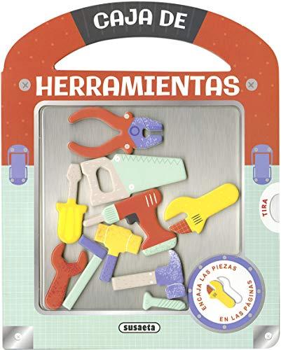 Caja De Herramientas (Librojuego)