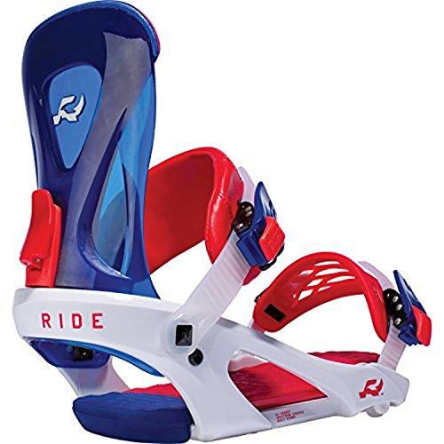 Ride KX Snowboardbinding voor heren