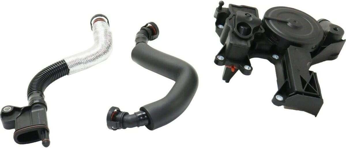 Replacement ご予約品 Kit Crankcase Vent Valve 定番スタイル Cr with Front Compatible VW