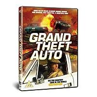 Grand Theft Auto [DVD] [Import]