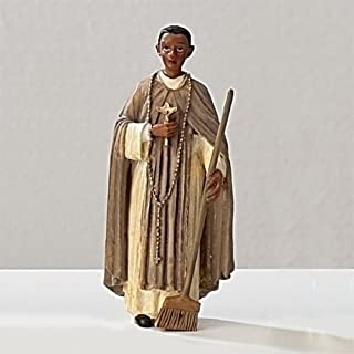 St. Martin de Porres Statue - 3.5