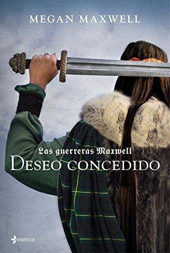 Deseo concedido (Medieval / Highlander)