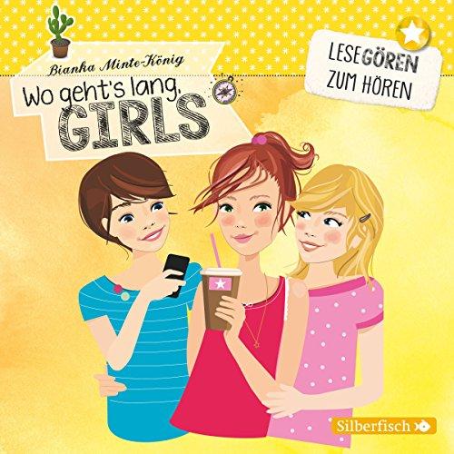Wo geht's lang, Girls? Titelbild
