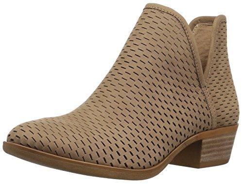 Lucky Brand Women's Baley Fashion Boot, Sesame, 7.5 W US