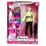 Bandai – 95881 – Harumika – Collection Super Mannequin (Import Royaume-Uni)