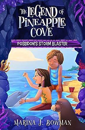 Poseidon's Storm Blaster