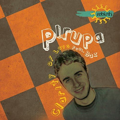 Pirupa feat. Baz
