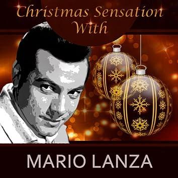 Christmas Sensation With Mario Lanza