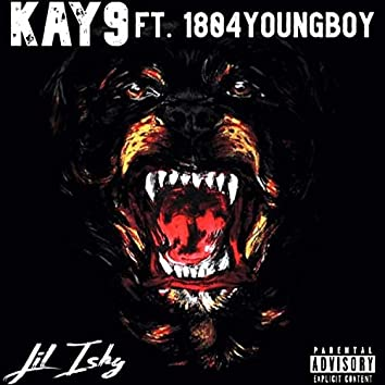 Kay9 (feat. 1804Youngboy)