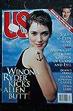 US 239 - 1997 12 - Winona Ryder Cover + 10 p. - Richard Gere - Jude Law - Salt-n-pepa - Dennis Franz - 122 pages
