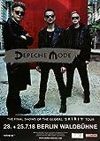Depeche Mode - The Final Show, Berlin 2018 »