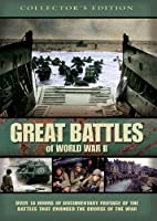 Great Battles of Wwii [DVD] [Import]