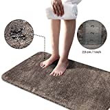 "Best Bath Rugs - Soft Plush Bathroom Rug Bath Mat 20"" x Review"