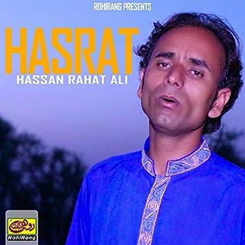Hasrat - Single
