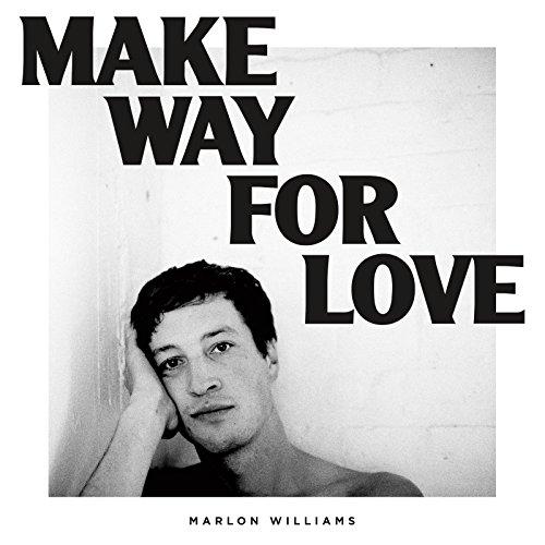Make Way For Love [Vinilo]