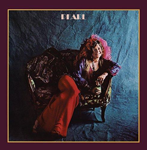 Pearl (180 Gram Vinyl) [Vinyl LP]