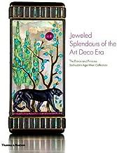 Jeweled Splendors of the Art Deco Era: The Prince and Princess Sadruddin Aga Khan Collection