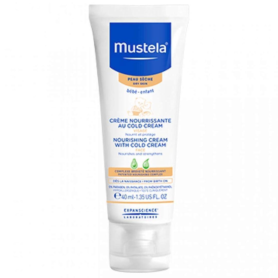 アデレードマイルレジデンスムステラ Nourishing Cream With Cold Cream 40ml/1.35oz並行輸入品