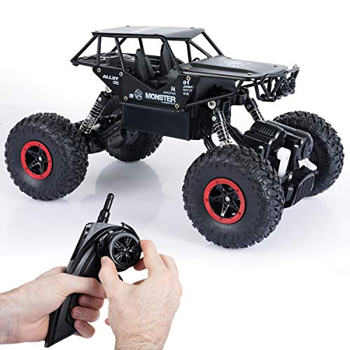 iFixer RC Cars Off-Road Rock...