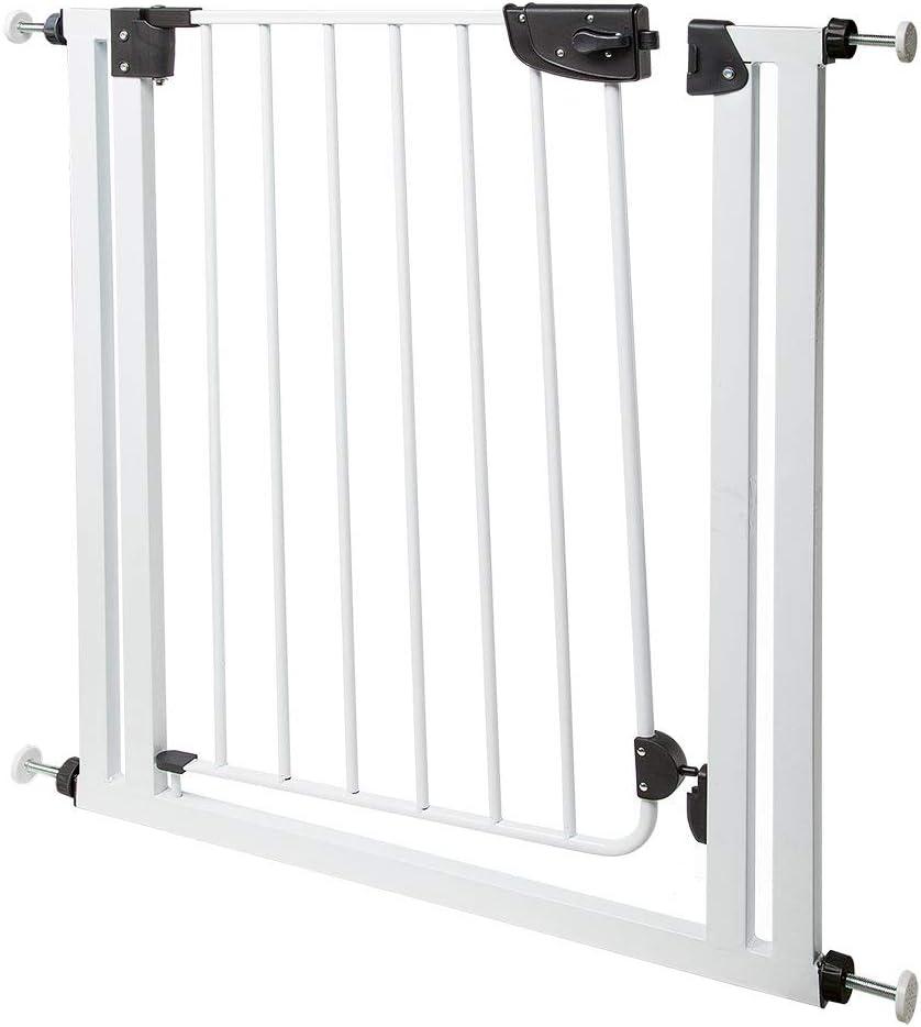 Ferplast Dog Gate, 70 x 79 cm, White