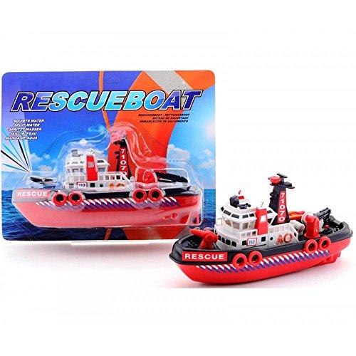 bébé DT 26269 City Resche Hafenboot