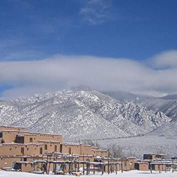 New Mexico in the Wintertime (feat. Jeff Plankenhorn)