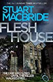 Flesh House (Logan McRae)